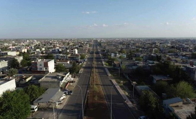Şanlıurfa Viranşehir'de son 10 günde Covid-19 vaka sayısında yüzde yüz artış yaşandı