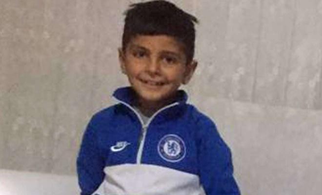 Ağrı'da kaybolan çocuğun 6 saat sonra cansız bedeni Murat Nehri'nde bulundu