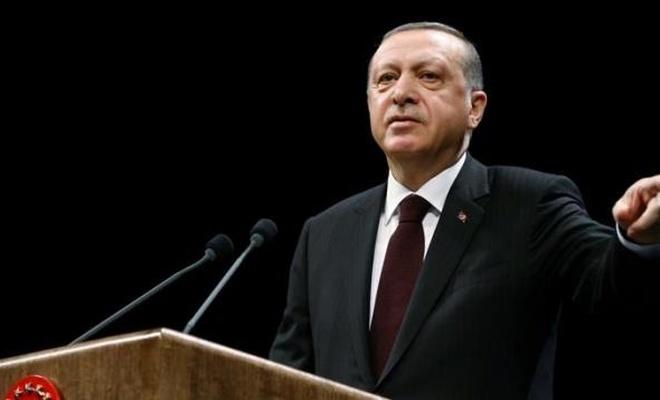 Erdoğan: Kripto para ile mücadelemiz var