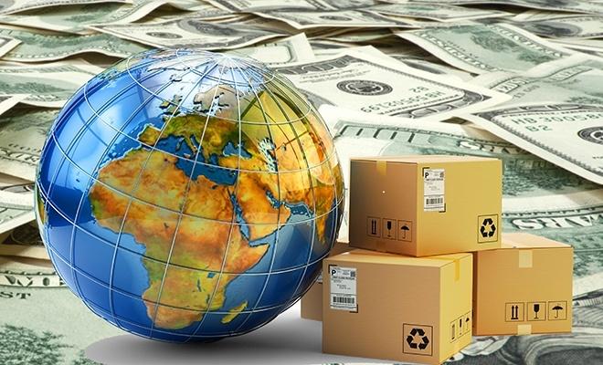 Yurt dışına satılan malların üretici fiyatları düştü