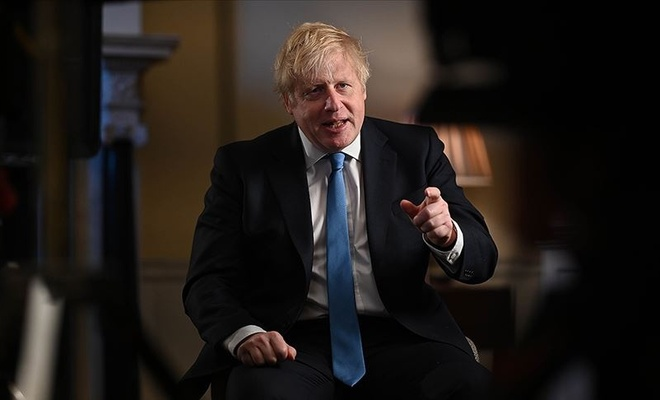 İngiltere Başbakanı Johnson: İşler iyiye gitmeden önce daha da kötüleşecek