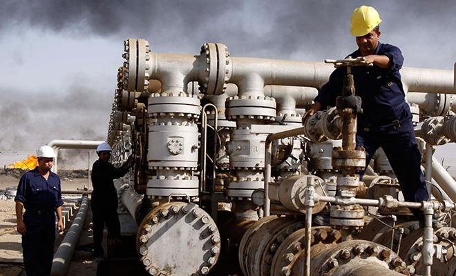 Irak'tan ExxonMobil'e tepki