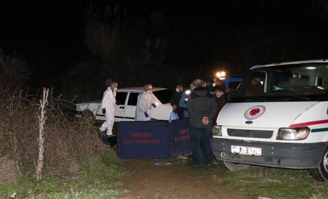 Tarla kenarında infaz edilen 4 gençten birinin boynunun kırıldığı ortaya çıktı