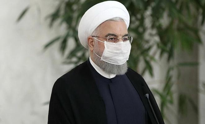 Ruhani'den koronavirüs talimatı: 43 şehre sıkı kısıtlamalar getiriliyor