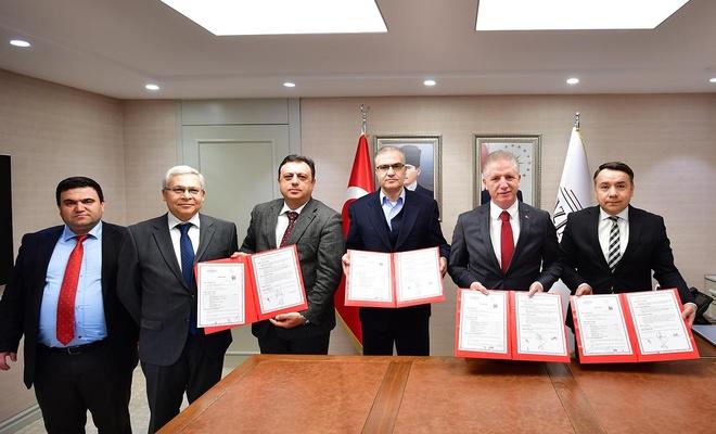 """Gaziantep Valisi Gül: """"Devlet engellilerine sahip çıktığı müddetçe daha da büyür"""""""