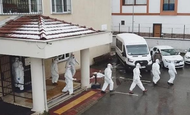 Malatya'da mutasyonlu koronavirüs vakaları görüldü