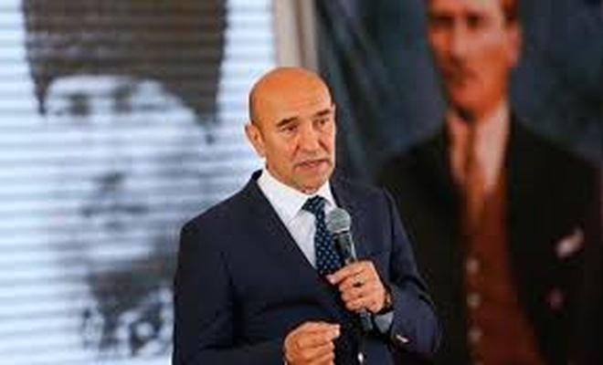 Tunç Soyer'den, skandal Kıbrıs açıklaması!