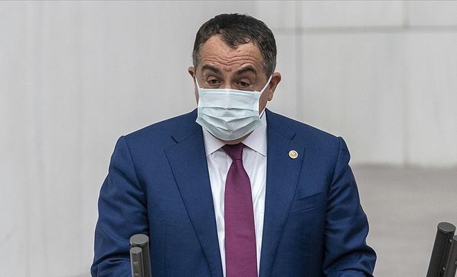 'Milletvekili sağlık çalışanları kontenjanından aşı oldu' iddialarına yalanlama