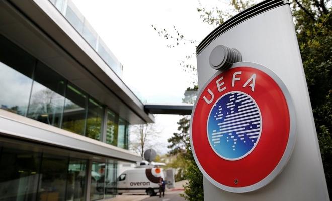 UEFA kulüp sıralamasını açıkladı: hangi takım kaçıncı oldu?