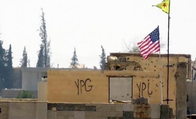 Washington Post: YPG/PKK-ABD ilişkisi saatli bomba gibi
