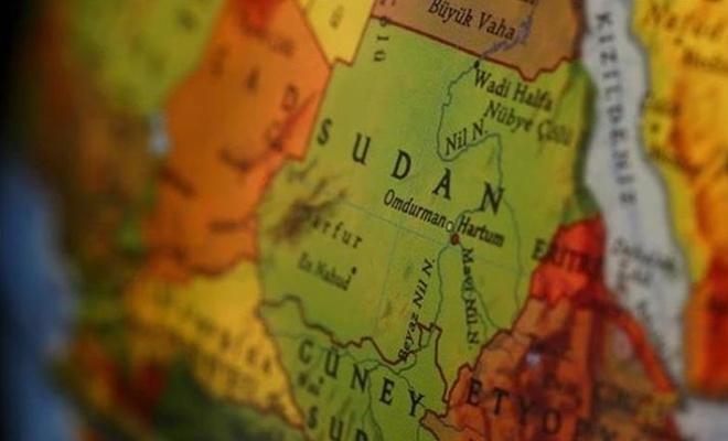 'Sudan'a dışarıdan bir çözüm dayatılmayacak'