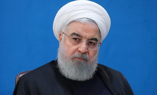"İranlı vekil: ""Ruhani'yi ''casuslukla'' itham etti"