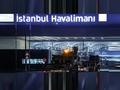 İstanbul Havalimanı'nda yeni dönem: 18 saniyede pasaport kontrolü!