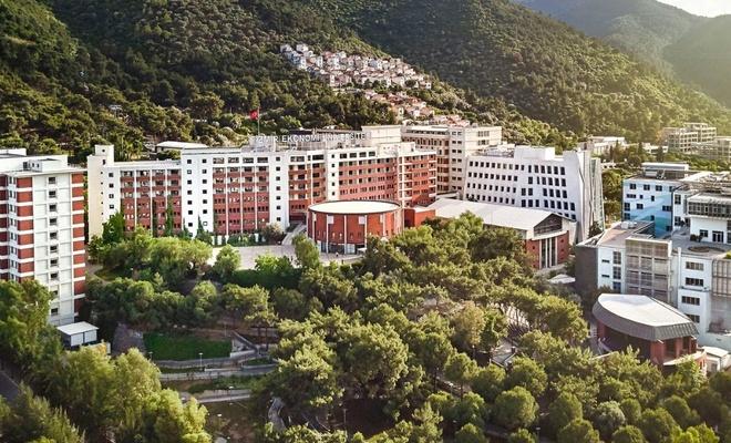 İzmir Ekonomi Üniversitesi Öğretim Üyesi alıyor