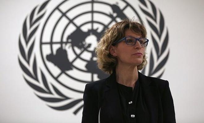 BM Kaşıkçı raportörü: Gülünç bir karar