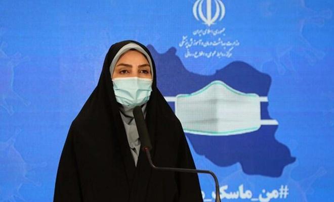 İran'da son 24 saatte 175 kişi daha hayatını kaybetti 3 bin 521 yeni vaka tespit edildi