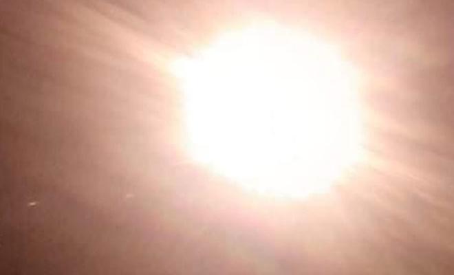 NASA'dan Doğu ve Güneydoğu Anadolu'da görülen ışık hüzmesi yorumu