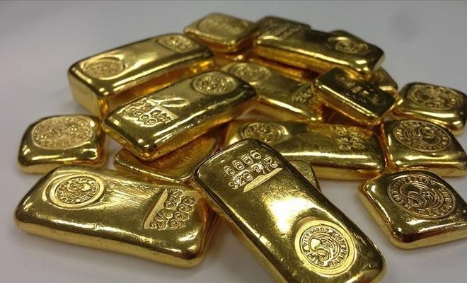 Altın yükseliyor! Hafta sonu çeyrek ve gram altın fiyatı...