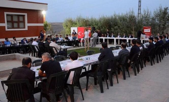 Siverek`te İmam Hatip Okulları Haftası etkinliği