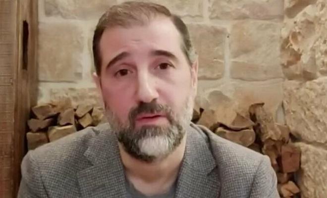 Esed'in kuzenine yurt dışına çıkış yasağı getirildi