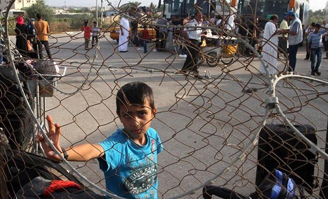 AB'den Gazze açıklaması