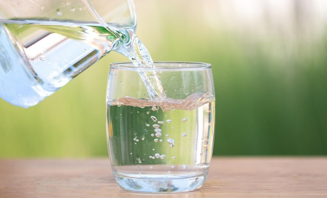 Kış aylarında su içmeyi unutmayın