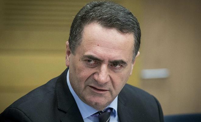 israil'in terörist bakanından Türkiye düşmanlığı