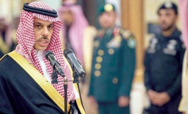 Suudi Arabistan'dan Hizbullah'a suçlama!