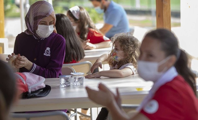 Bakanlık projesinden 42 binden fazla kadın yararlandı