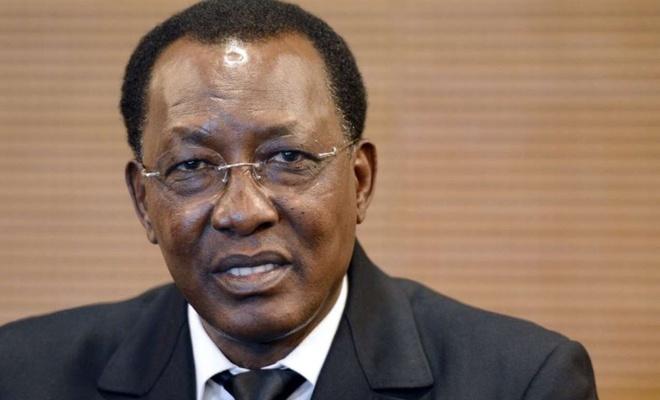 Mahamat Idriss Deby, son of slain president, named as new leader of Chad