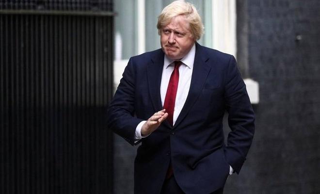 Ülkede büyük tepki çekmişti: Boris Johnson ziyaretini iptal etti