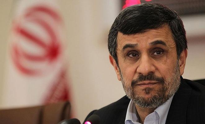 Ahmedinecad: dini lider Ayetullah Ali Hamaney ölürse İran yıkılır