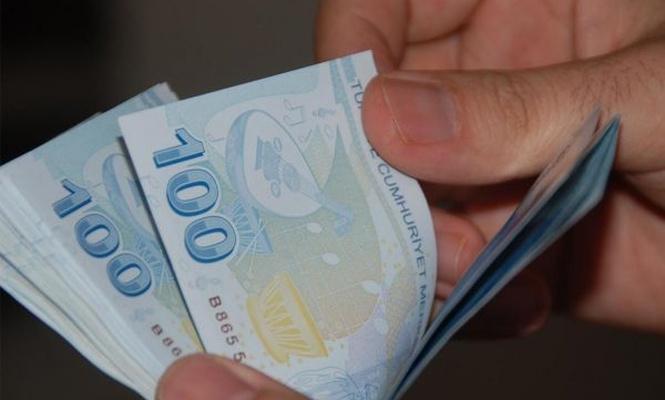 Asgari ücret destek tutarı belirlendi