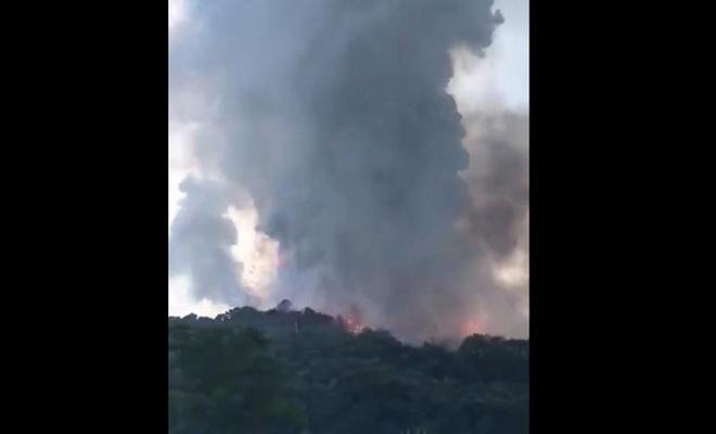 Bakan Soylu: Sakarya'daki patlamada 3 kişiye ulaşılamıyor