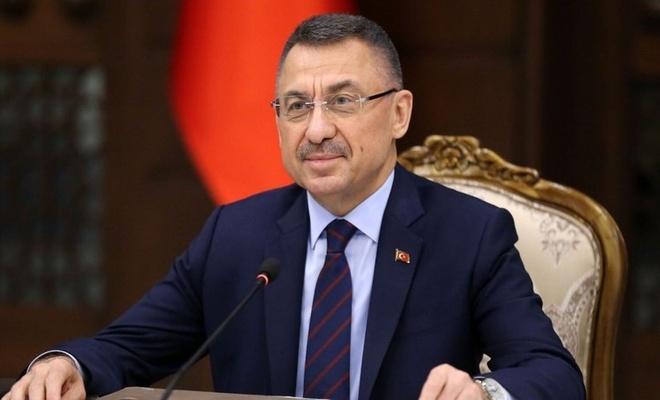 Fuat Oktay: Türkiye'ye 15 milyar doların üzerinde portföy girişi oldu