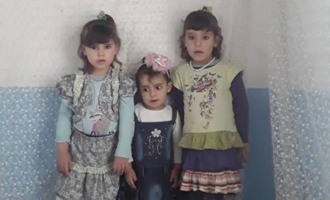 Konya'da bir evde çıkan yangında 3 Suriyeli çocuk öldü