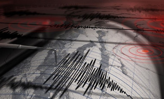 Silivri açıklarında 3.0 şiddetinde deprem