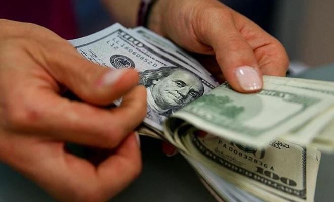 Dolar 7.60 şu an itibariyle kaç liradan işlem görüyor?