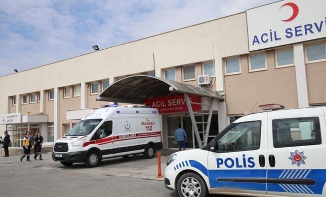 Nevşehir`de iki kişinin cesedi bulundu