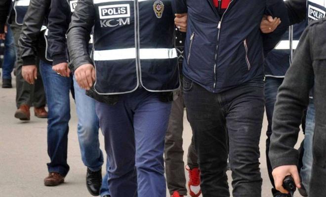 Uyuşturucu ticaretinden 62 şüpheli yakalandı