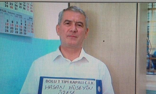 Ergenekon davası başkanına hapis cezası!