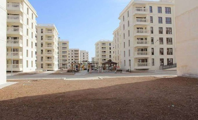 Mardin'de etap dışında kalanlar için TOKİ talep başvuruları başladı
