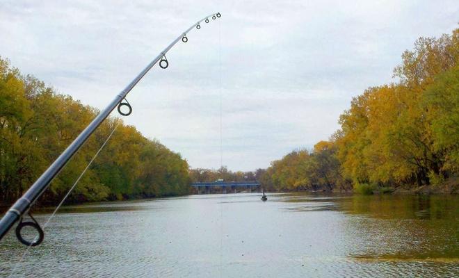 Murat Nehri ve Keban Barajı gölünde balık av yasağı yarın başlıyor