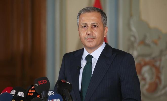 Vali Yerlikaya açıkladı, İstanbul'da kademeli mesai saatleri belli oldu