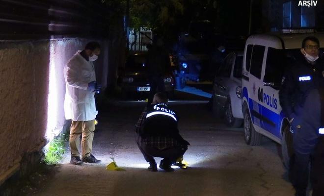 Konya'da bir eve düzenlenen silahlı saldırıda 7 kişi vefat etti