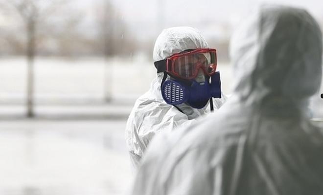 Arjantin'de koronavirüs vakaları 100 bini geçti