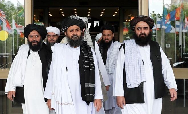 Taliban'dan Avrupa Birliği'ne:  Afganistan içişlerine karıştığınız günler geride kaldı
