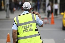 Yarın İstanbul`da bazı yollar trafiğe kapatılacak