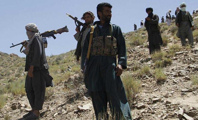 Taliban liderinin Coronavirus'ten hayatını kaybettiği iddiası