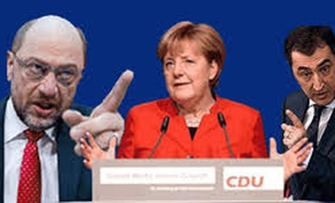 'Almanya derinden bölünmüş durumda!'